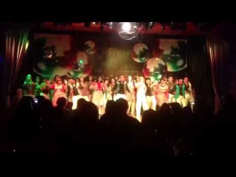 Boogie Shoes performed by Jakarta International Community C