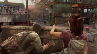 The Last Of Us:Remasterizado # 1