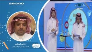 بالفيديو.. المتحدث باسم موظفي البنود يكشف تفاصيل لقائه بخادم الحرمين
