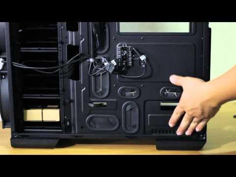 รีวิว Thermaltake Urban T81 PC Case