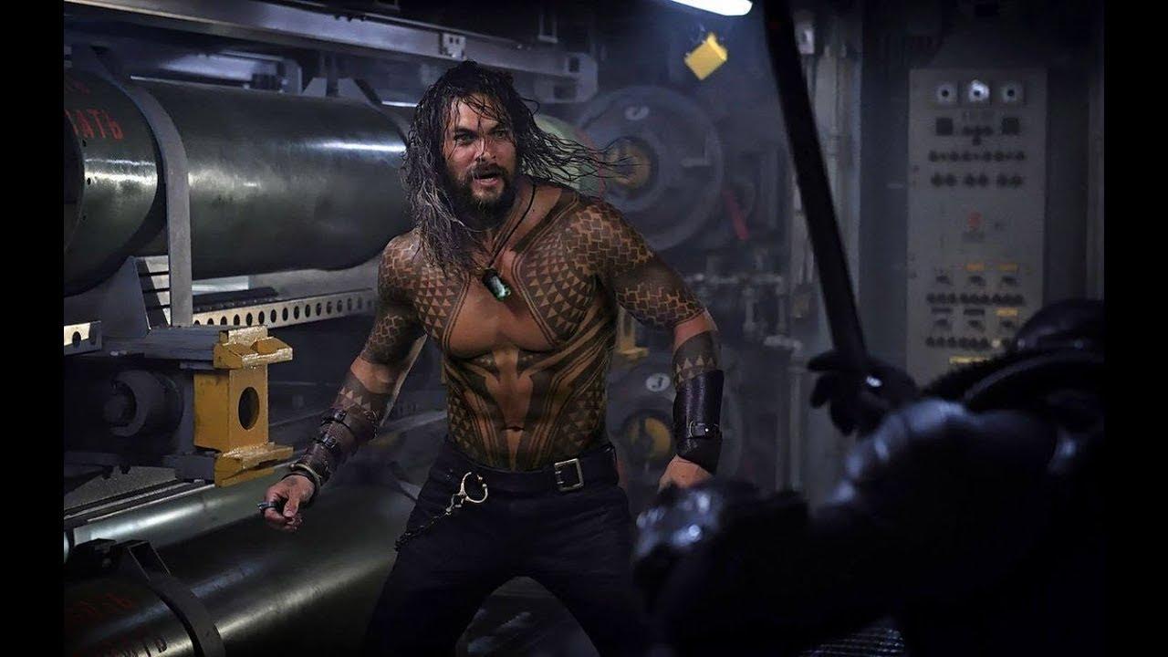 кадр №2 из фильма Аквамен/Aquaman (2018)