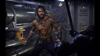 Аквамен / Aquaman (2018) Финальный дублированный трейлер HD