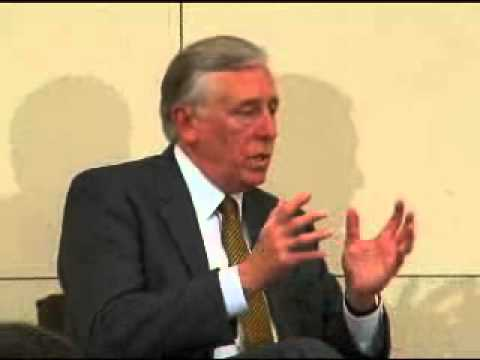 Steny Hoyer on Iraq: Full Event Video