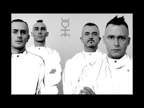 Coil Interview Clip: The Occult & Aleister Crowley