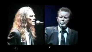 Eagles live in der O2 World Berlin #3