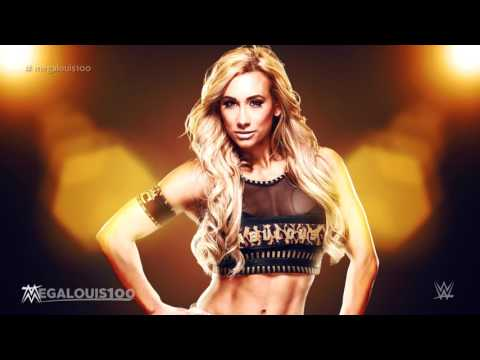 """Carmella 2nd And NEW WWE Theme Song - """"Fabulous"""" (Intro Edit) With Download Link"""