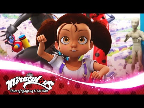 MIRACULOUS   🐞 THE PUPPETEER 2 🐞   Tales Of Ladybug And Cat Noir