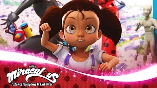 MIRACULOUS | 🐞 THE PUPPETEER 2 🐞 | Tales of Ladybug and Cat Noir