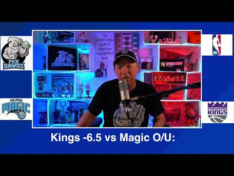 Sacramento Kings vs Orlando Magic 2/12/21 Free NBA Pick and Prediction NBA Betting Tips