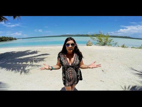 Cook Islands Lodging - Cook's Cribs