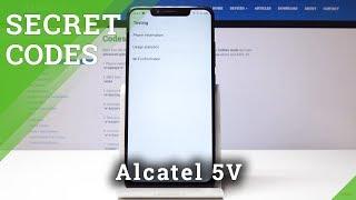 How To Unlock Alcatel Mobile