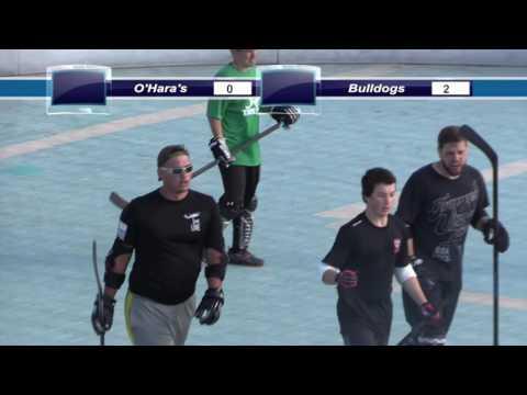 Dek Hockey Tournament 9-24-16