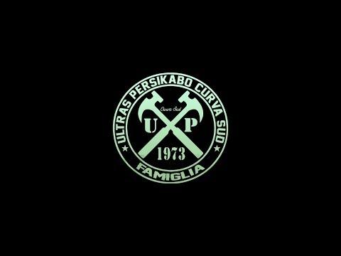 Ultras Persikabo Curva Sud | Persikabo vs Perserang