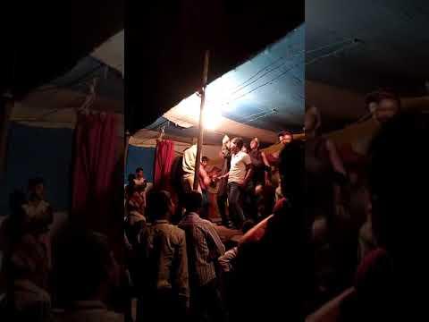 Abhi Let Kamariya Pirala Ho Bhojpuri Nagin Dance.