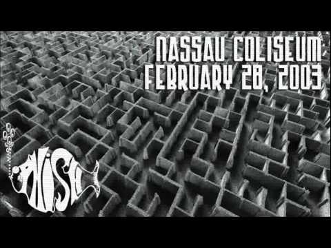 2003.02.28 - Nassau Coliseum