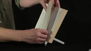 The Bookgem Book Holder - 3 Minute Tour