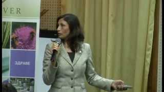 Обучение Катарино - 2009 г.част 1