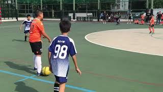 Publication Date: 2019-10-16 | Video Title: 鄭任安千禧對漢華@2019全港校際五人足球賽