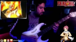 Guitar Fairy Tail - Main Theme.mp3