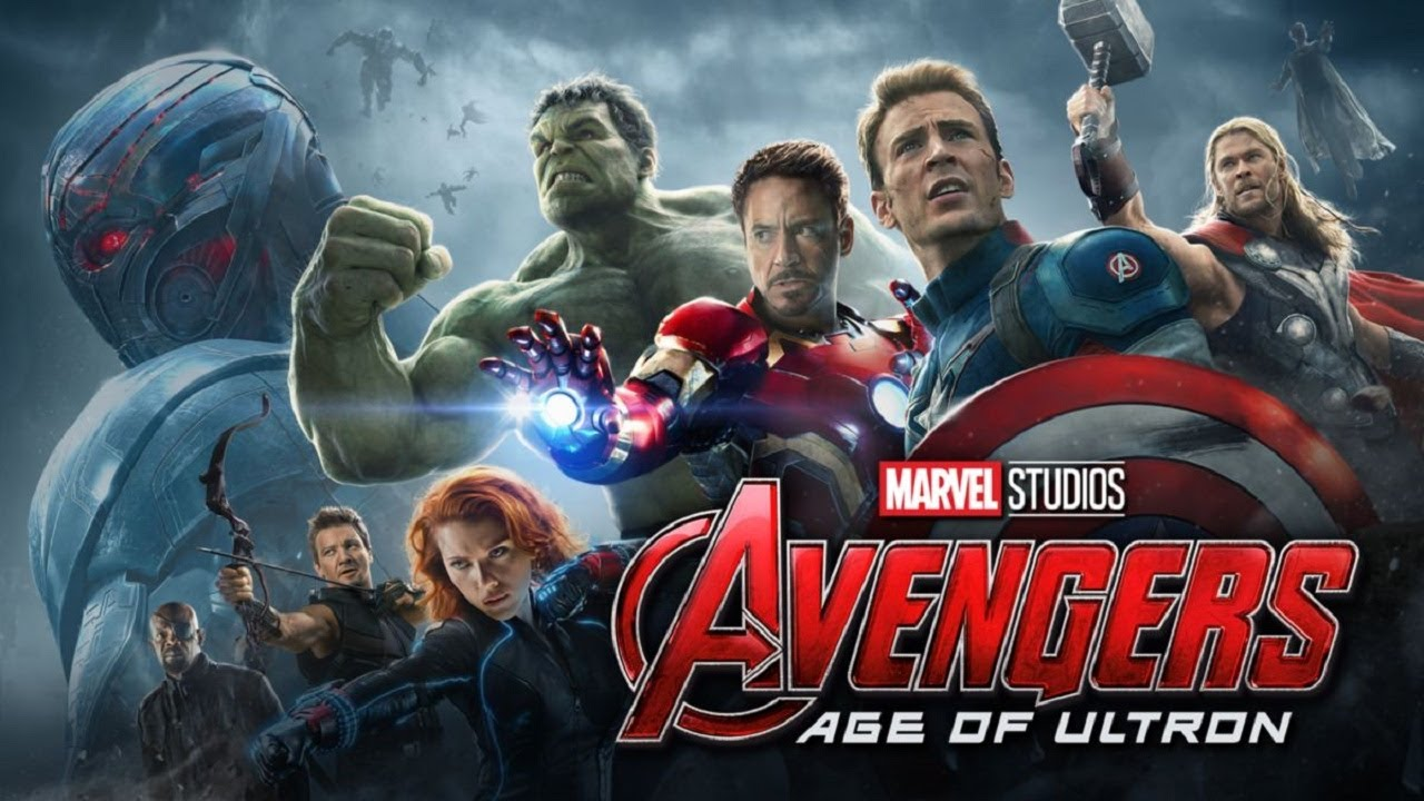 Download Avengers: Age of Ultron Full Movie Amazing Facts   Iron man   Thor   Ultron