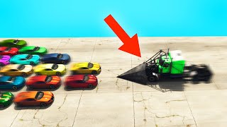 TOP 50 BEST GTA 5 FAILS AND WINS! (GTA 5 Funny Compilation)