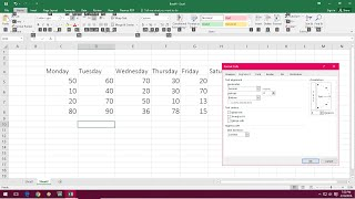 MS Excel All Important Keyboard Shortcut Keys for Excel 2003 to 2016