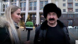 Мнение россиян о феминизме!