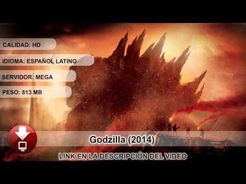 Descarga Godzilla