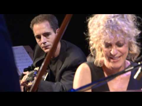 I Love Jazz 2010 - The Judy Carmichael
