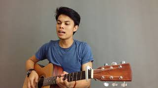 Rendy Pandugo - Bad Company (cover)