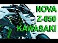 [LANÇAMENTO] NOVA KAWASAKI Z-650 - MOTONEWS