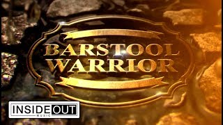 DREAM THEATER - Barstool Warrior (OFFICIAL ANIMATION VIDEO)