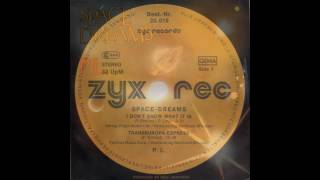 Gambar cover P.L. - Transeuropa-Express (Germany - ZYX Records - 1982)