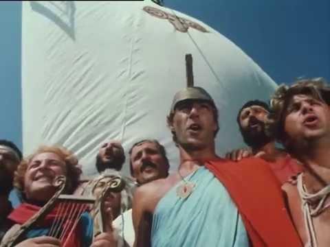 """ВИА """"Иверия"""" - Лейтмотив """"Арго"""" (""""Аргонавты"""", 1986)"""