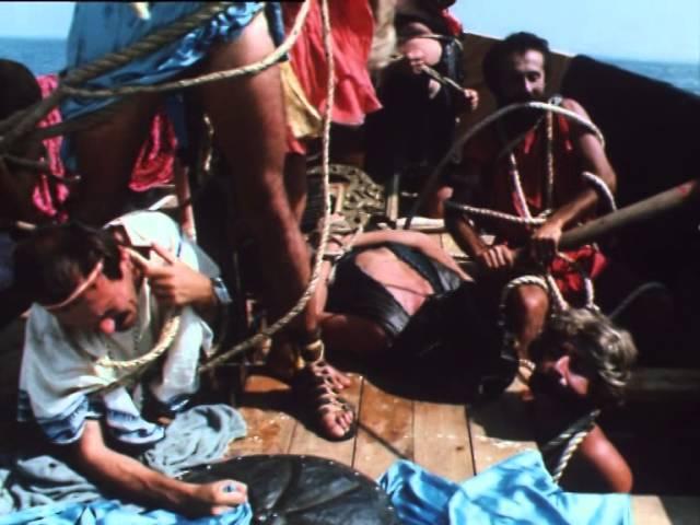 аргонавты (1986)