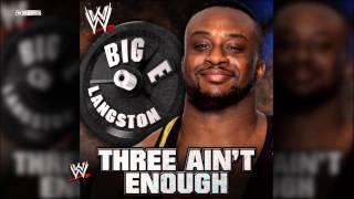 "WWE: ""Three Ain"