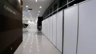 카이스트(대전)-옥타늄전시판넬/포스터전시패널(케이지엘)