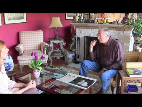 Memories of Joe Pilates from Bob Wernick & Chuck Rapoport