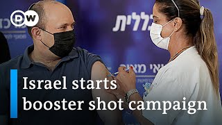 How long does COνID vaccine immunity last? | DW News