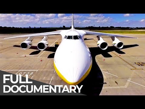 World's Biggest Planes | Ultimate Vehicles | S01 E02 | Free Documentary
