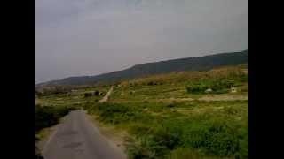 Domeli Road