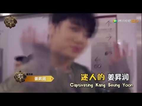 [ ENGSUB ] The Collaboration BTS part 3 - The Rehearsal - Team Kr