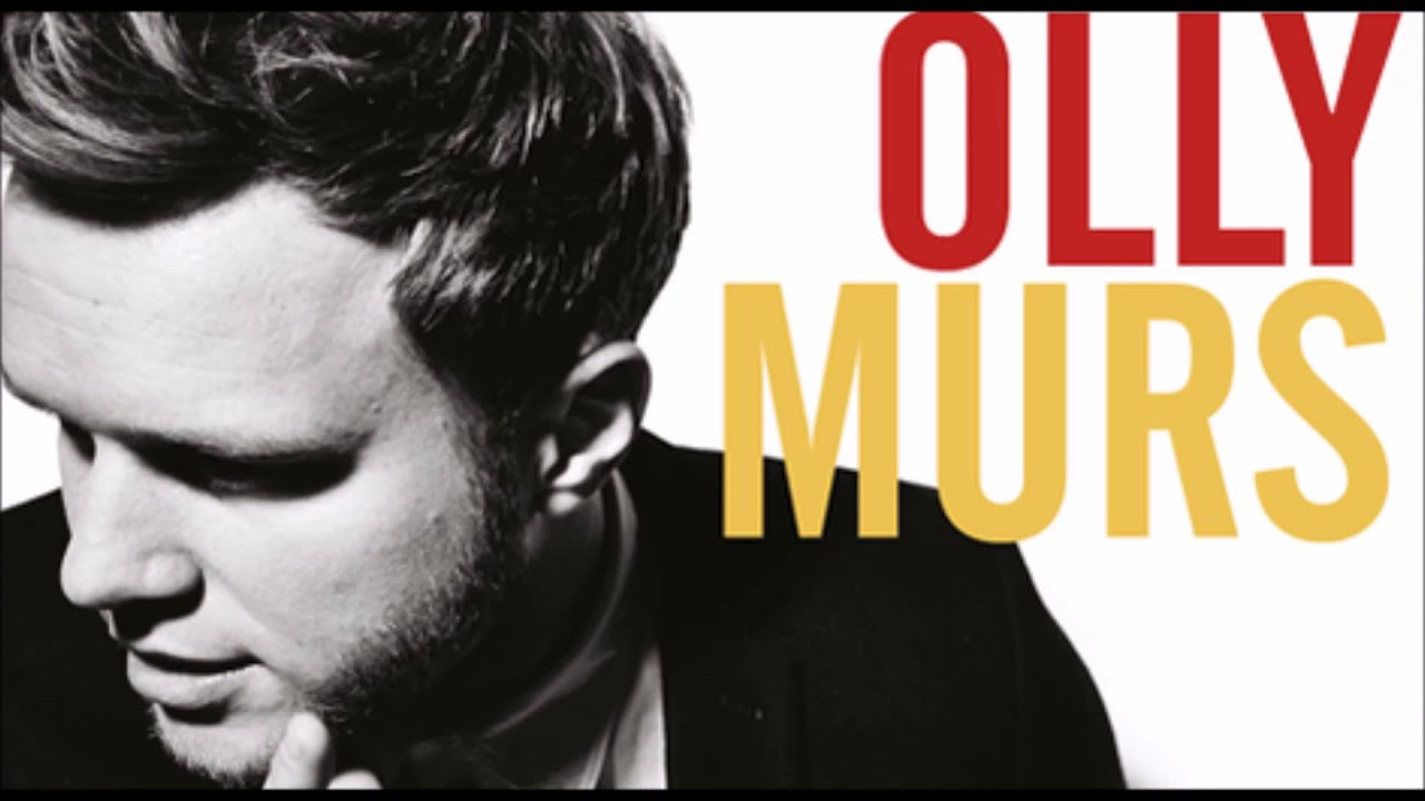 Olly Murs - Us Against the World