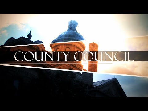 County Council - July 10, 2017 - St. Charles County Government, MO