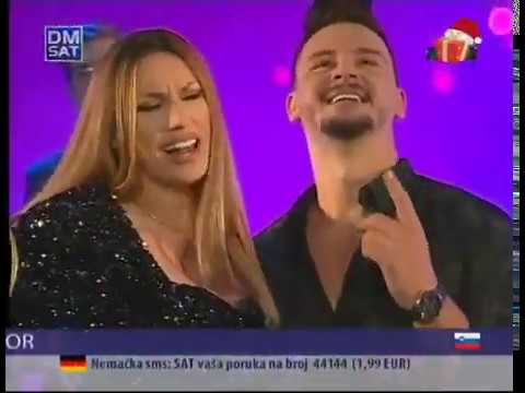 Смотреть клип Rada Manojlovic & Emir Djulovic - Svadba