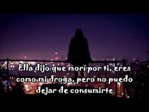 Machine Gun Kelly - Let You Go [Letra en español - Lyrics in spanish]