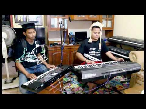 Selalu Rindu Instrument Korg MA & Yamaha Psr s970 Aco Musik