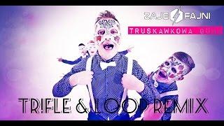 Zajefajni - Truskawkowa guma (Tr!Fle & LOOP Remix) Nowość Disco Polo 2016