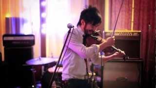 KISHI BASHI - ATTICUS IN THE DESERT (LIVE)