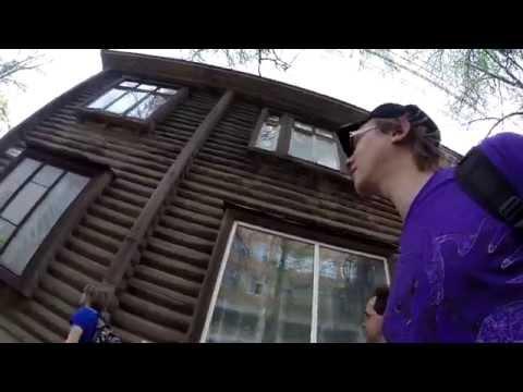 авария нижний новгород-дзержинск 16.03.2015 около 13.00